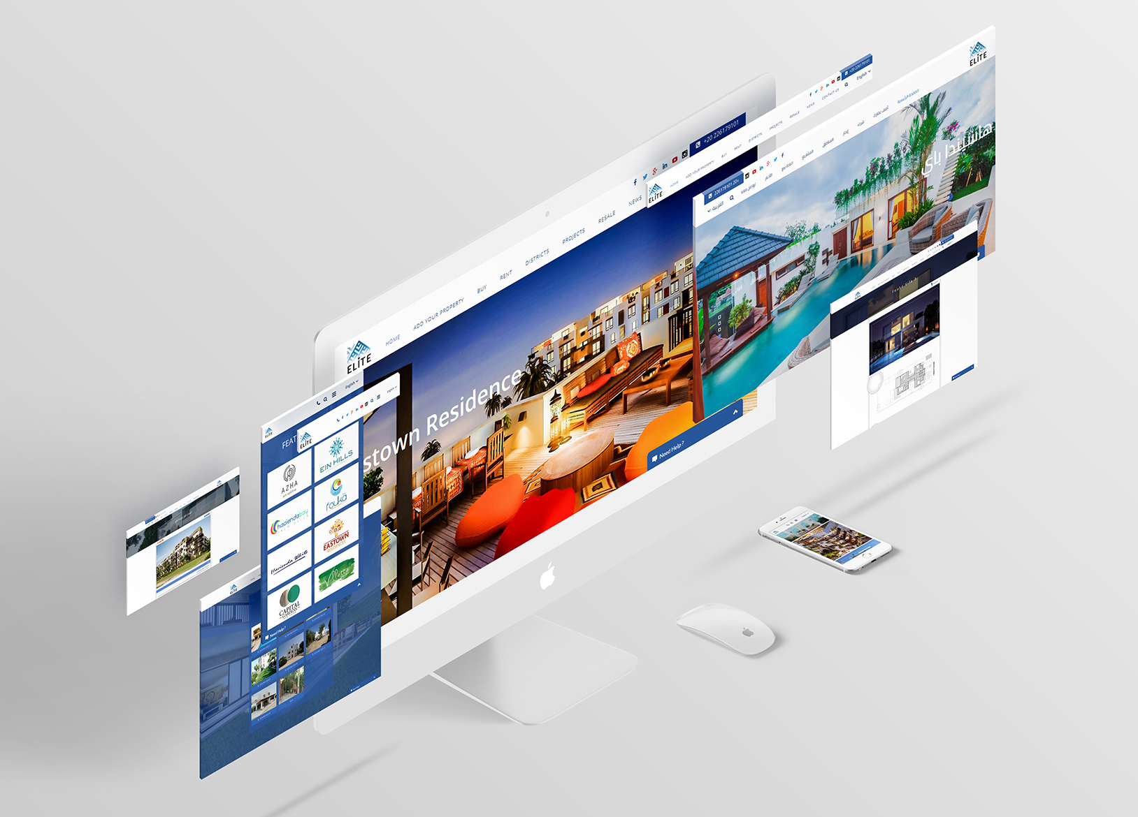 website-design elite company