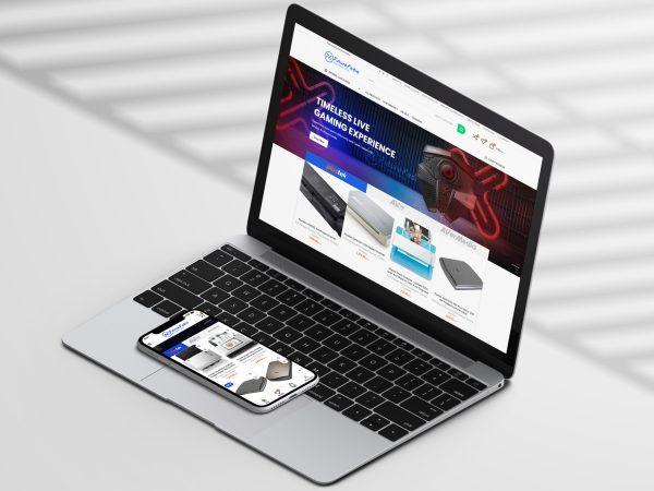 Futuremedia e-Store