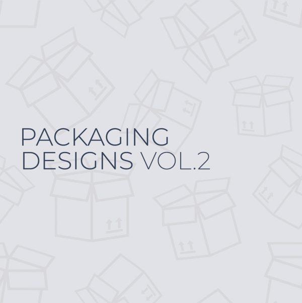Packaging Design VOL.2