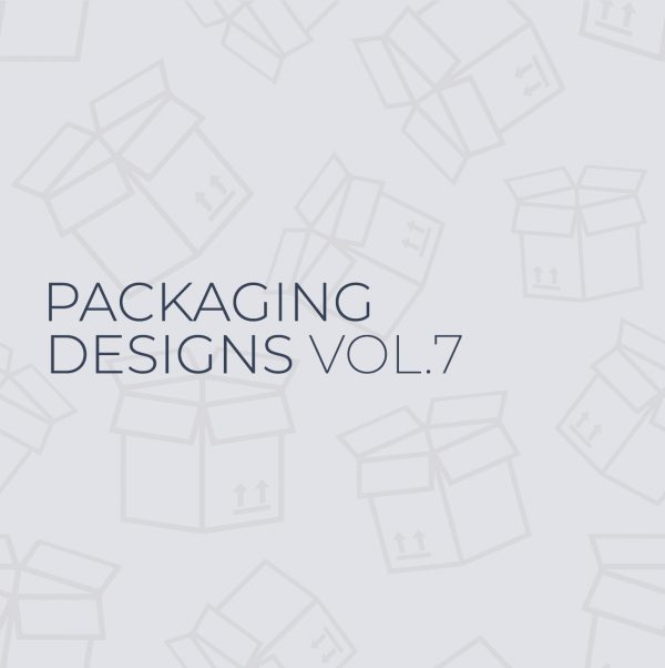 Packaging Design VOL.7